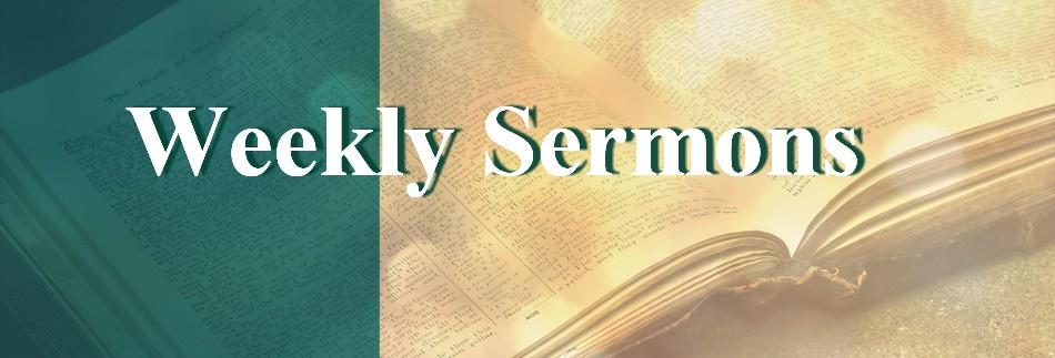 Bible Study Website Banner Design