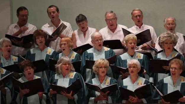 hymn-sing-choir